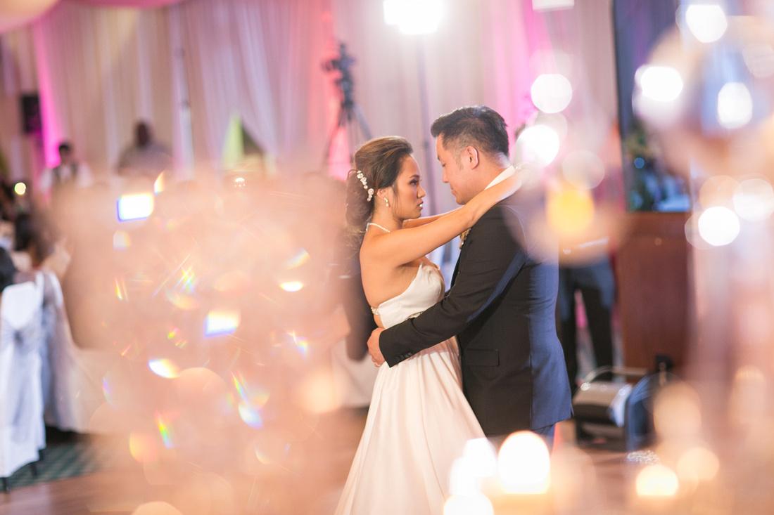 Hubert Huy Photography Dao And Quocs Dallas Wedding