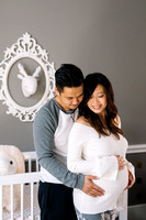 Nhat and Ann Maternity
